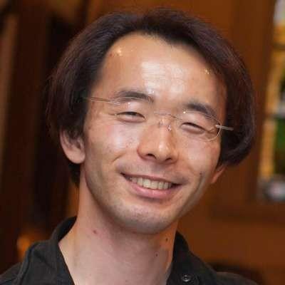 阪上裕明涉嫌誘拐2名國中女生。(擷取自阪上裕明臉書)