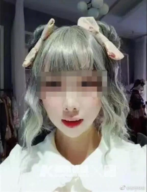 中國杭州知名Lolita服裝手工店店主失蹤23日後驚傳死亡消息。(翻攝自微博)