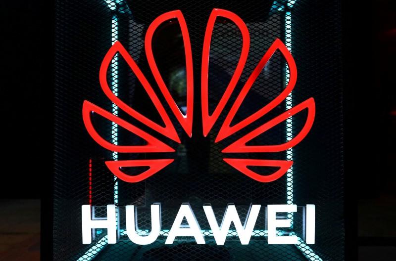 中國華為被美國控訴涉及詐欺銀行與違反制裁等行為,雙方對簿公堂。(路透)