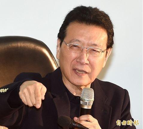 資深媒體人趙少康。(資料照)