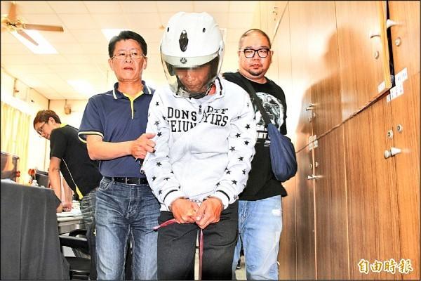 法院下午宣判,依據猥褻、殺人罪判處林姓清潔工無期徒刑,褫奪公權終生。(資料照)