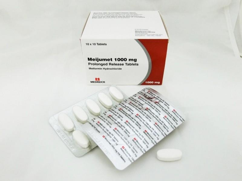 新加坡檢驗出3款降血糖藥物有含疑似致癌物NDMA,台灣沒有進口。(食藥署提供)