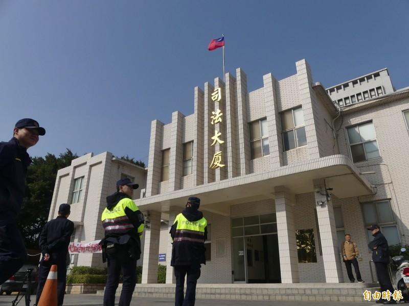 金門地檢署針對薛淑真涉地下通匯案表示,還有多項疑點待釐清。(資料照片 記者吳正庭攝)