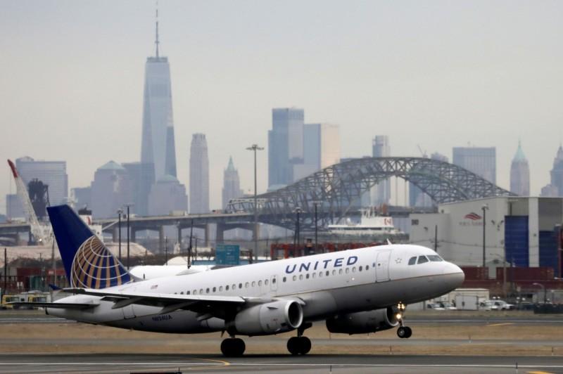 美國聯合航空舊金山前往亞特蘭大的班機上,出現蠍子將女乘客螫傷。(路透社)