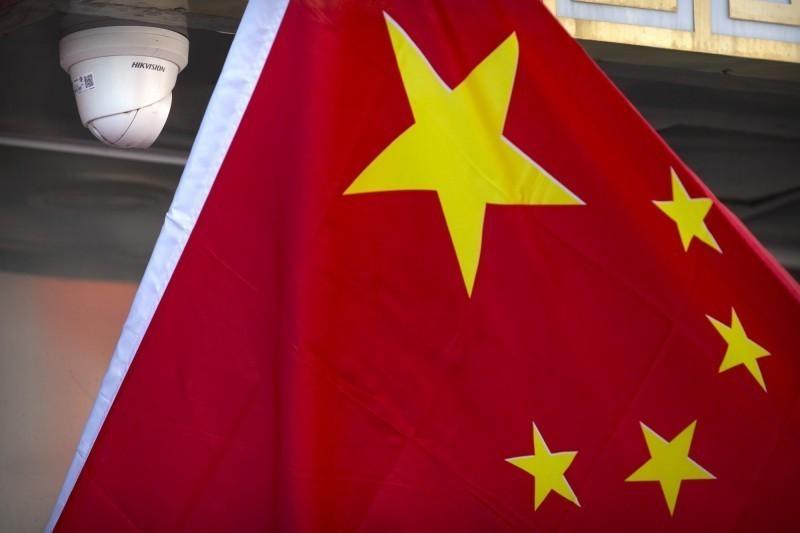綠黨今天再公布最新民調,民進黨的總統候選人蔡英文與國民黨總統候選人韓國瑜差距達到29.2%,對中國共產黨廣意反感的民眾,則高達69.5%。(美聯社資料照)