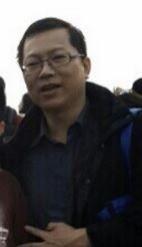 台北市刑大紀錄組長陳風光。(記者劉慶侯翻攝)