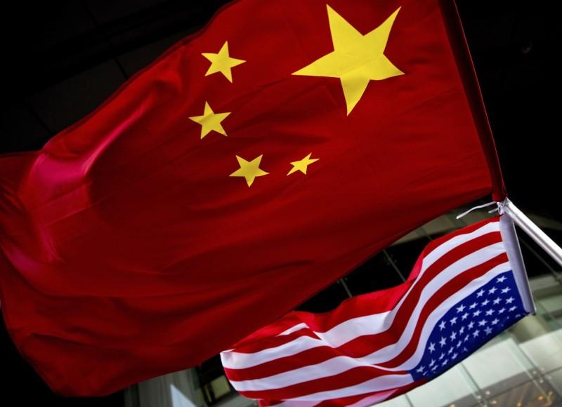 紐約時報15日披露,兩名中國大使館官員9月擅闖美軍基地,已被美方驅逐出境。(美聯社檔案照)