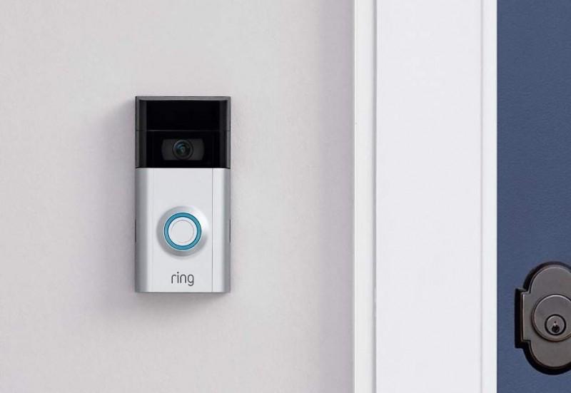 美國亞馬遜(Amazon)監視系統「Ring」傳出安全漏洞,已有多州用戶反映家中監視器遭到駭客入侵,不但家中孩子遭到騷擾、驚嚇,甚至還有用戶受到勒索。圖為示意圖,與當事新聞無關。(圖擷取自Amazon)