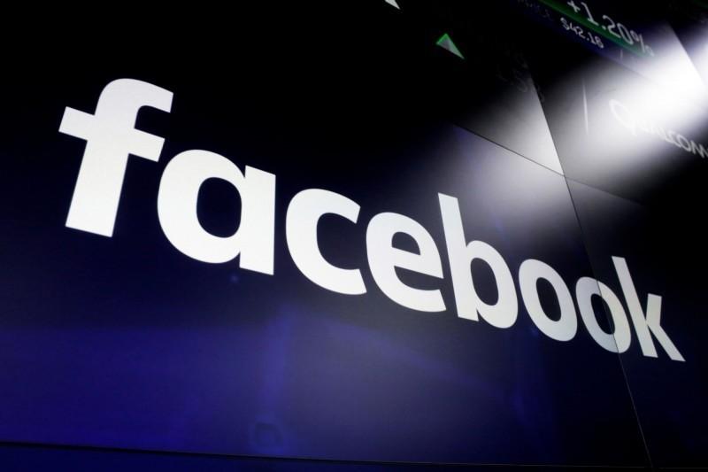 臉書Facebook近日大舉下架超過百個內容農場。其中,貼文被大量分享的網站「密訊」被下架後,立刻強行回歸。(美聯社)