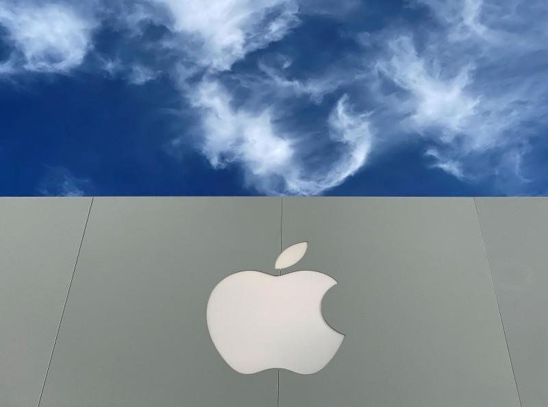 倫敦一名男子寄信勒索蘋果公司,聲稱自己能刪除3億個iCloud帳戶,但蘋果公司調查後,發現系統並未遭駭。(路透檔案照)
