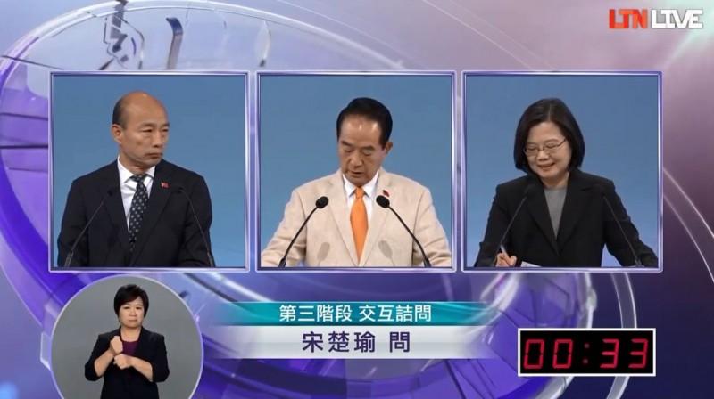 十大廢言金句!韓國瑜奪「史上最沒水準候選人」