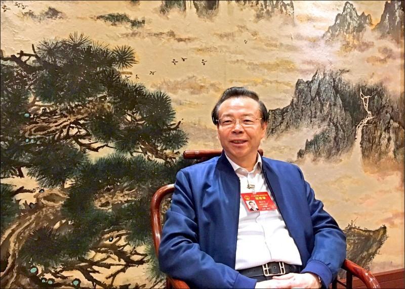 中國金融管理公司龍頭「華融集團」前黨委書記兼董事長賴小民中箭落馬,擁百名情婦荒唐情事也一一曝光。(路透資料照)