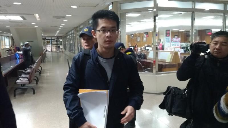 近日被邱的「600萬中國粉絲」出征後,李敖之子李戡日上廣播節目表示,中國的無知網民以為邱毅在台灣很有影響力,但邱只是在迎合對岸對自己的設定。資料照。(記者吳政峰攝)