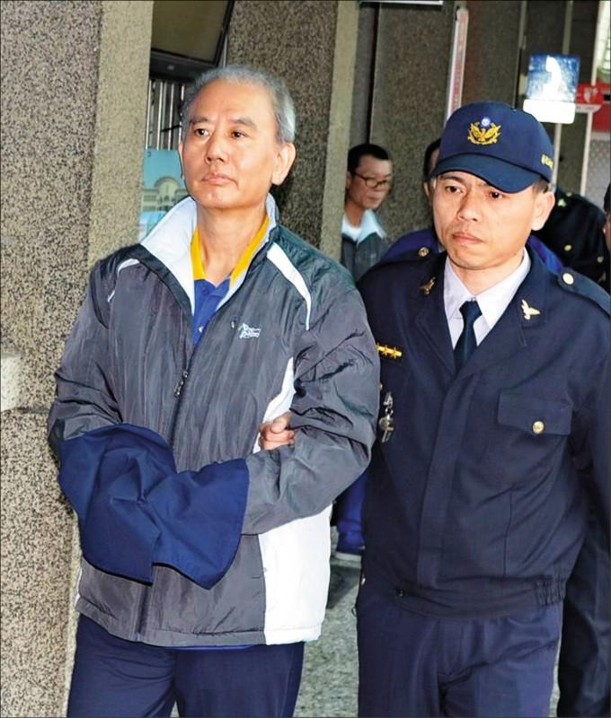 頂新製油公司前董事長魏應充(資料照)