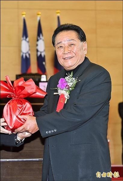 台中市前議長林士昌。(資料照)