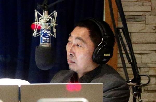 唐湘龍認為,「蔡英文們」將「沈一鳴們」當成敵人攻擊。(中央社)
