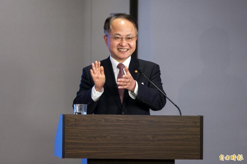 中國問題專家劉斯路表示,北京覺得香港局勢在「止暴制亂」下已趨明朗化,是時機換掉在「反送中」以至香港區選結果都錯判的香港中聯辦前主任王志民。(歐新社)