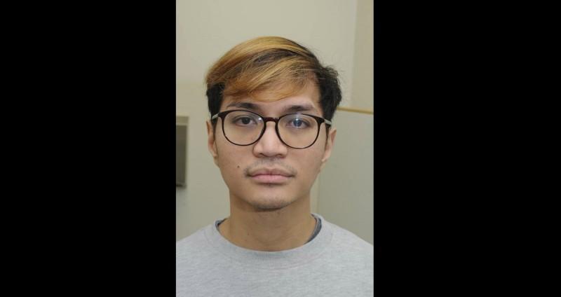 36歲的雷納德·辛納加(Reynhard Sinaga)從2015年至2017年6月止連續犯罪,性侵超過190人,被判處2個無期徒刑。(美聯社)