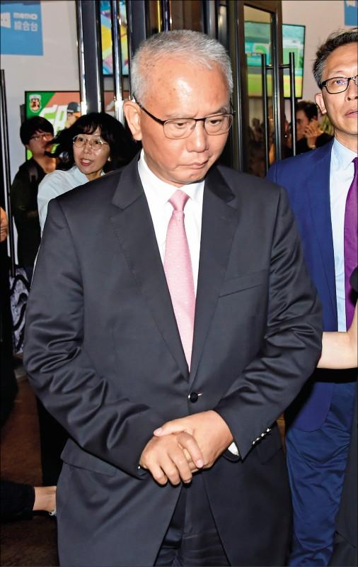 頂新製油公司前董事長魏應充,去年11月被判26罪有罪定讞,其中7罪不可易科罰金,合併應執行刑4年八8確定。(資料照)
