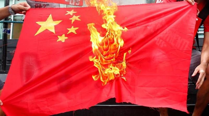 中國北京中央10日召開國台辦工作檢討會議,批評國台辦履行職責使命不夠到位。(美聯社檔案照)