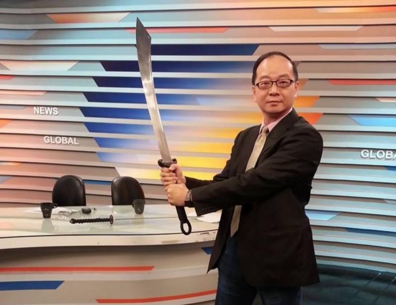 資深媒體人王瑞德認為,那些堅持讓高雄市長韓國瑜幫自己站台到底的國民黨籍立委候選人幾乎都落選。(翻攝臉書)