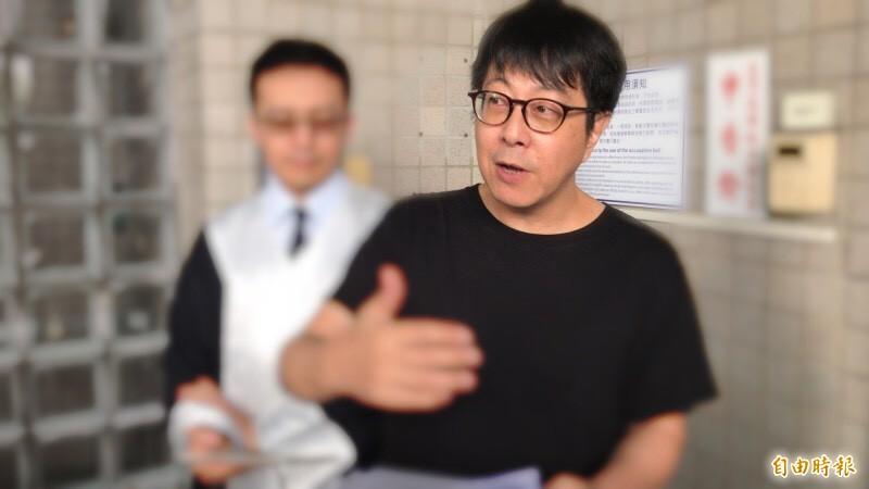 尹立認為,韓國瑜自己辭去市長職務,對罷免案來說是最省錢的做法。(資料照)