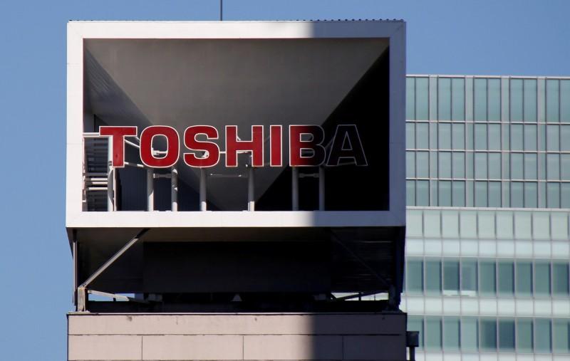 東芝近年財務醜聞不斷,企業聲譽難恢復。(路透)