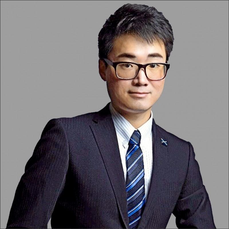 鄭文傑(取自臉書)