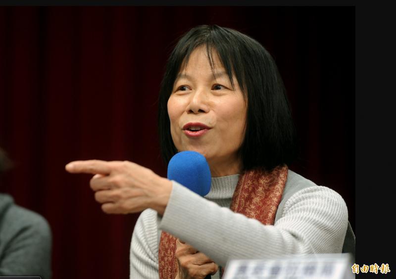 台灣現首例境外移入武漢肺炎,防疫專家何美鄉今天說,這名確診個案揭示「沒有明確接觸史也會染病」。(資料照,記者劉信德攝)