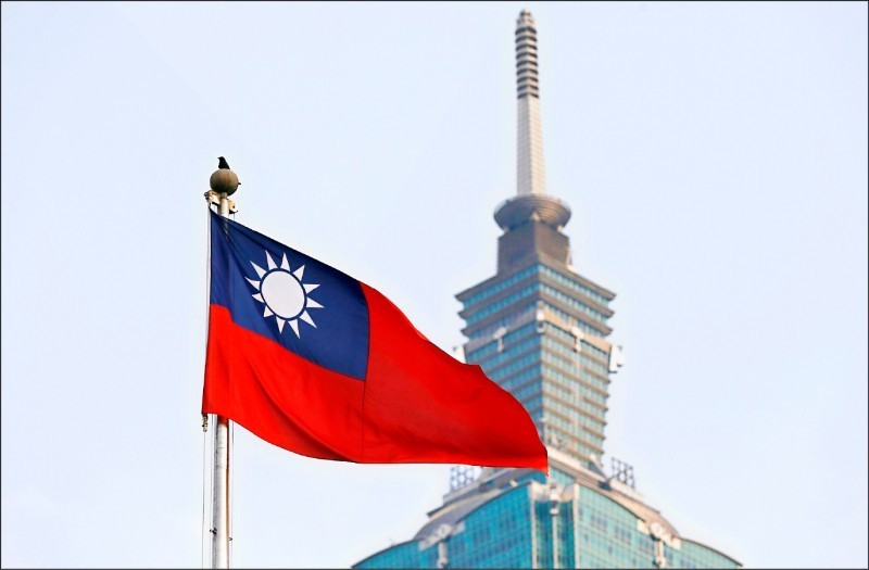 「經濟學人資訊社(EIU)」公布2019年民主指數報告,台灣從去年的第32名,上升至第31名。(歐新社檔案照)