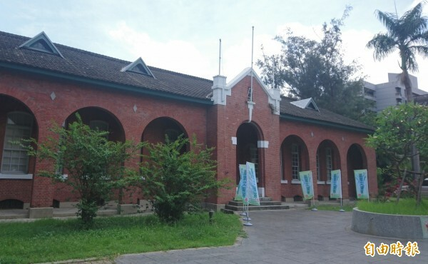 台南成功大學今宣布延後2週開學。(資料照,記者劉婉君攝)