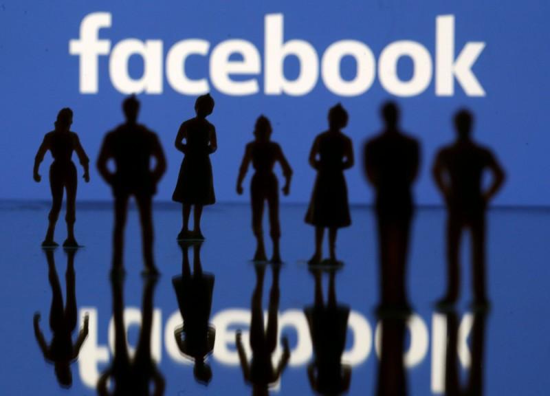 世界衛生組織已宣布2019新型冠狀病毒為國際公共衛生緊急事件,社群平台臉書Facebook今天表示,會限制疫情相關的不實訊息與有害內容傳散。(路透)