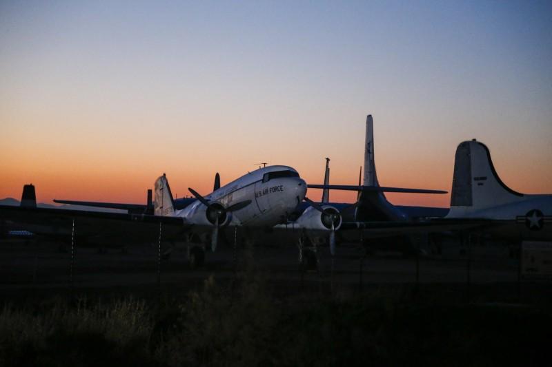 因武漢肺炎疫情蔓延,以色列衛生部長利茲曼(Yaakov Litzman)宣布禁止所有中國航班降落。(美聯社示意圖)