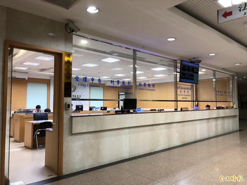 台北地檢署認為IPPA僅擁有A片的智慧財產權,實際販售者為周男,今依妨害風化罪起訴周男。(資料照)