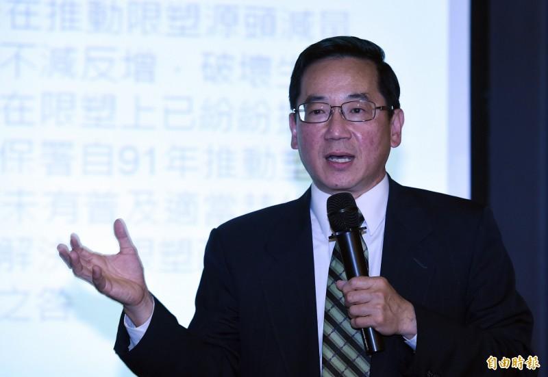 監察委員、世界台灣醫衛總會總會長張武修驚爆陰謀論,表示中國可能「用人命來換抗體」。(資料照)