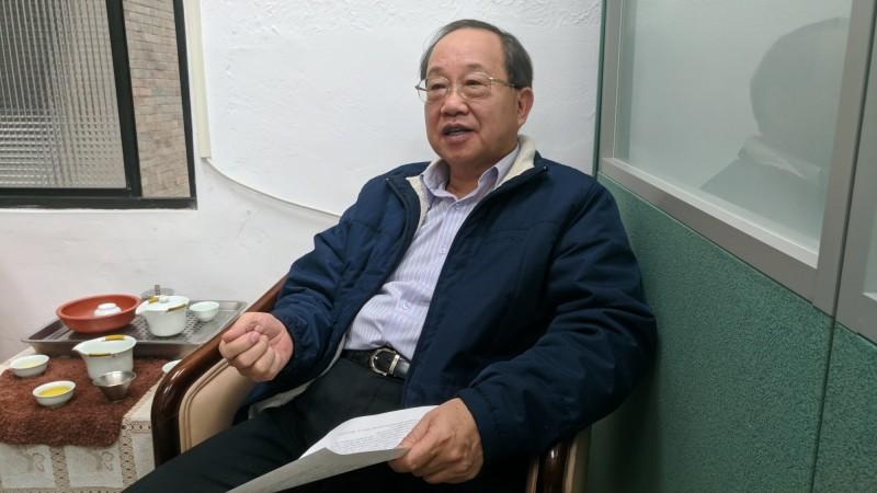 前桃園地檢署檢察長彭坤業面臨基層要求懲處。(資料照)