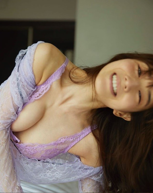 田中美奈實。(翻攝自Instagram)