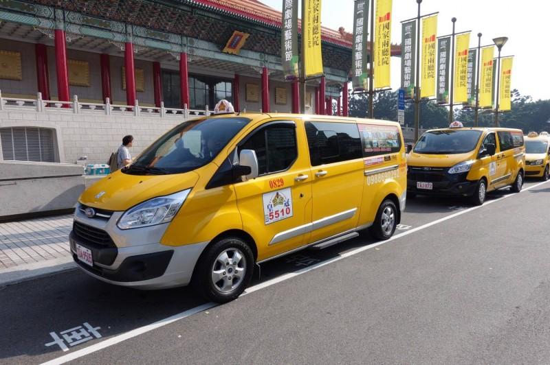 宜蘭縣政府配合交通部計畫,規劃推出「幸福巴士」,要補足偏鄉公車涵蓋率偏低的問題,幸福巴士將由9人座箱型車載客。圖為示意圖。(宜蘭縣政府提供)
