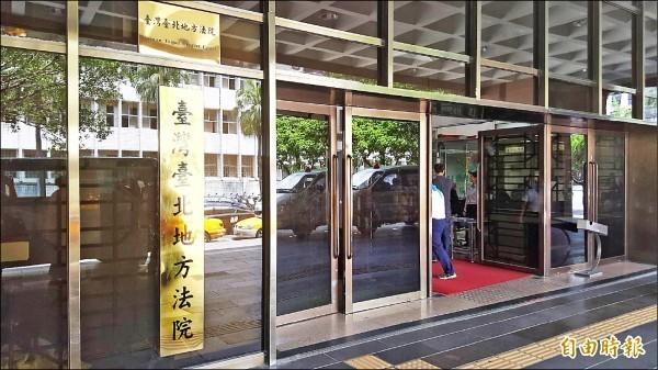 鄭男未經妻子同意將女兒帶往中國,事後被依準略誘罪判刑確定,另要賠償妻子30萬元。(資料照)