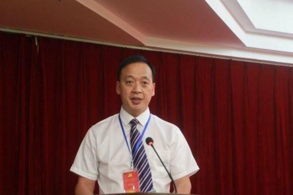 武昌醫院院長劉智明被傳感染新冠肺炎搶救中,一度傳病逝。(圖擷取自網路)