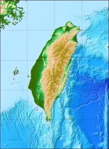 花蓮縣壽豐鄉近來地震頻傳,5天內連續發生10起有感地震。(記者蕭玗欣翻攝)