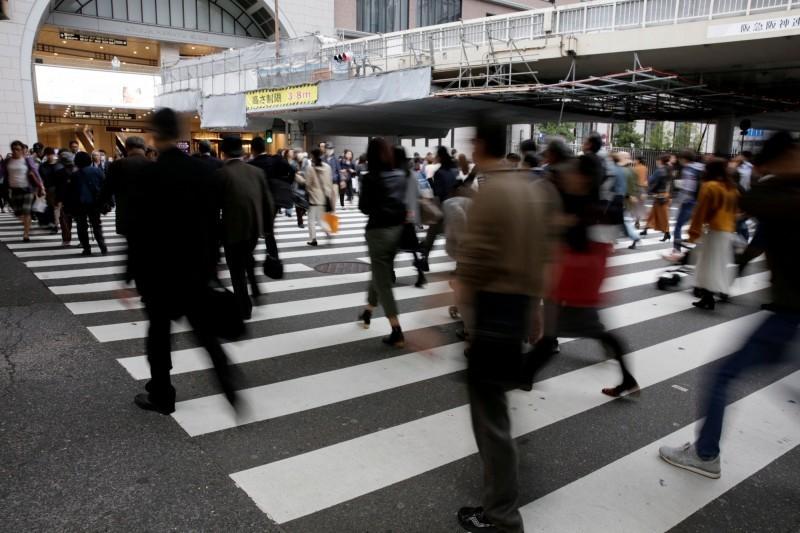 日本北海道札幌繼今(19)天上午新增一起確診病例後,稍早又新增一例確診病例,單日2例確診,累積達4例。(路透)