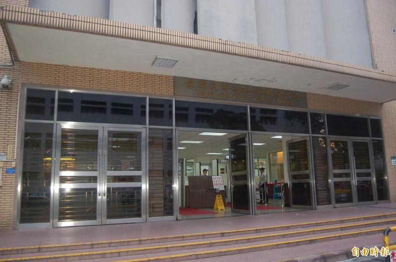新竹地院依偽造有價證券罪判史修杰3年2月徒刑,高等法院今改判2年徒刑。(資料照)