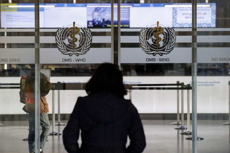 世界衛生組織(WHO)的醫療專家組17日開始赴中國考察武漢肺炎疫情,會在北京、廣東和四川省等地了解疫情。(彭博)