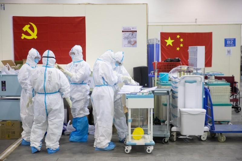 AIT引《經濟學人》暗批中國:專制對疫情更致命