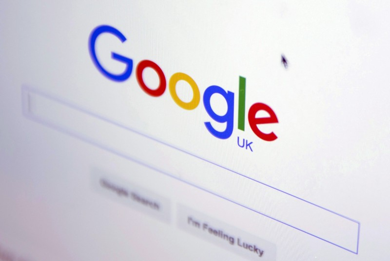 科技巨擘Google今(20)日證實,正計畫讓英國用戶的帳號「脫歐」,從歐盟的隱私監管中脫離,納入美國的轄區。(路透)