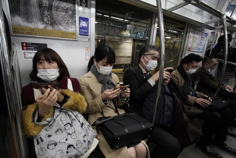 武汉 肺炎 日本