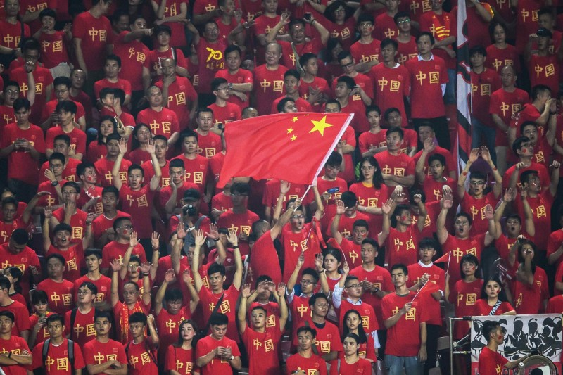中國目前爆發武漢肺炎,有網友發現1本出版於2008年的預言書,就提到2020年全球會爆發肺炎疾病。(法新社檔案照)