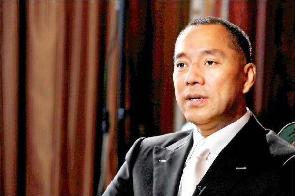 郭文貴近日直播提及共產黨處境將在今年2月29日出現「巨大的分水嶺」。(路透檔案照)