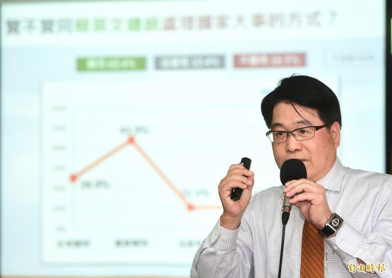 我是台灣人!台灣認同達8成3民意 創歷史新高